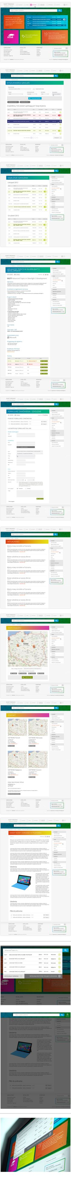 Softronic - szkolenia IT www.softronic.pl