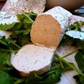 Bylinkové máslo Feta, Dairy, Cheese