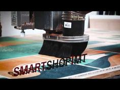 Design Dynamics and their SmartShop® MT Customer Stories, Cnc, Workshop, Tools, Design, Atelier, Instruments, Work Shop Garage