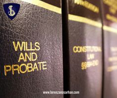 FAQ about Probate Law… 1. If a probate isn't followed by one of the heirs and has taken and sold everything, is there a recourse to the other? 2. Both my parents died and they didn't have wills. They owned a car. Can I have the car put in my name?  If you have more questions relating to Probate Law,  contact Texas Probate Lawyers at Lorenzana and Sarhan  Law Firm at 1-888-893-7402 http://j.mp/1EwGIHt  #Texas #ProbateLaw