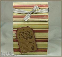 Birgit's Blog - kreatives und mehr...: Box