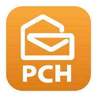 The PCH App: Cash Prizes, Sweepstakes & Mini Games by Publishers Clearing House