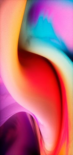 Best Wallpaper for iPhone & Android, colorful wallpapers, glitch, 1080 X 2020 pixels resolution, shades, red, blue, sky. #Abstract #Wallpapers #iPhone #iPhoneXS #Android