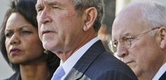 The CIA Just Released the Documents That George W. Bush Used to Sell the Iraq War - Mic