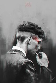 peaky blinders wallpaper Tommy Shelby by Irishmellow Peaky Blinders Poster, Peaky Blinders Wallpaper, Peaky Blinders Series, Peaky Blinders Quotes, Peaky Blinders Tommy Shelby, Peaky Blinders Thomas, Cillian Murphy Peaky Blinders, Blind Art, Smoke Pictures