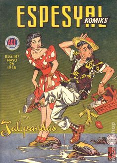 My Private Life (Feb Fox) for sale online Vintage Comic Books, Vintage Comics, Vintage Posters, Vintage Ads, Filipino Art, Filipino Culture, Manila, Philippine Mythology, Filipino Fashion