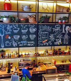 Cafe Ole, San Patricio Town Center, Guaynabo | Puerto Rico