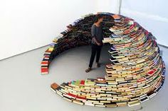 Our Conference will share an igloo of books by authors and illustrators