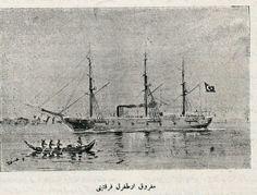 Ertuğrul Gemisi (Gazete Küpürleri)| Muhammed Doruk | Muhammed Doruk'un Kişisel Web Günlüğü