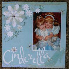 Searchwords: Cinderella