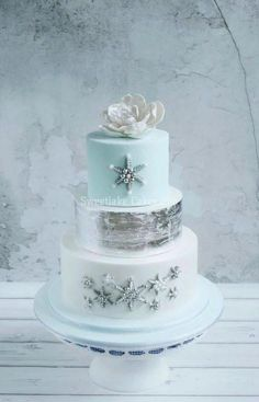 See more about winter wedding cakes, winter wonderland cake and winter weddings. winter