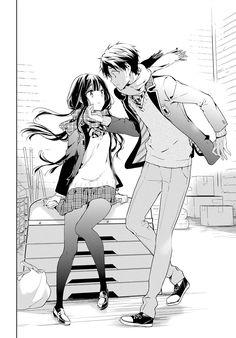 Masamune-kun no Revenge - ch 40 Page 28 | Batoto!
