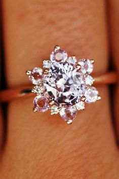 51 Best 2018 Engagement Ring Trends Images Halo Rings Wedding
