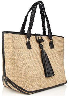 Designer Straw Bags – TrendBags 2017