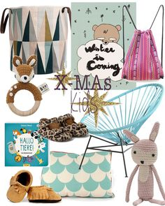 Shopping: Christmas gifts for kids