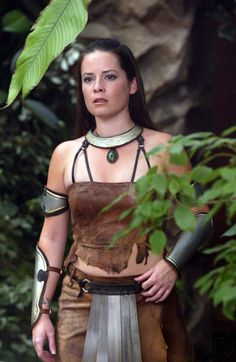 Piper Halliwell- For all your Charmed needs!