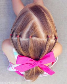 Braided hairstyles, easy toddler hairstyles, girls hairdos, hairstyles for Girls Hairdos, Cute Little Girl Hairstyles, Baby Girl Hairstyles, Princess Hairstyles, Girls Braids, Cute Hairstyles, Braided Hairstyles, Wedding Hairstyles, Updo Hairstyle