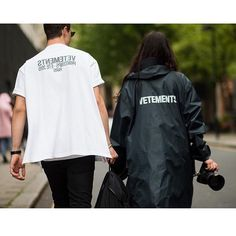 """#VETEMENTS  On #London streets during #LCM captured by @theurbanspotter outside @maharishi .  Pre-order the fw15 collection at #lindelepalais"" Photo taken by @lindelepalais on Instagram, pinned via the InstaPin iOS App! http://www.instapinapp.com (06/16/2015)"