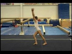 Handstand Drills: Lunges and Levers (written by a gymnastics coach for the gym, but still very interesting)