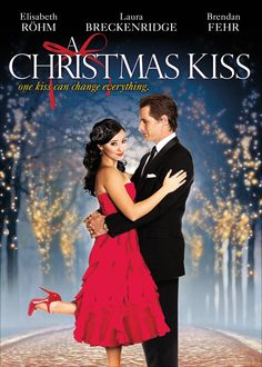 Mistletotally Merry Movies: A Christmas Kiss