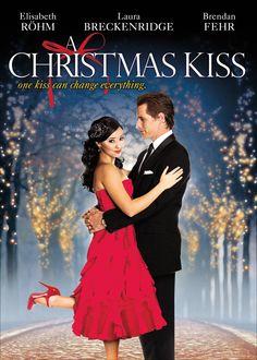 Mistletotally Merry Movies: A Christmas Kiss
