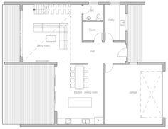 house design house-plan-ch440 10