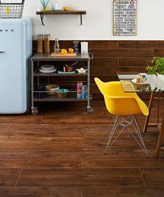 Treverk Home Castagno 30x120 | Topps Tiles