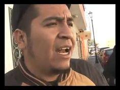 Documental de #LaBandaBaston fue en el 2011  a mi criterio estos vatos son de los mas centrados en la escena del rap en México no son los tipos haters que andan en contra de las modas, entienden que es una etapa por la que muchos pasan, ni los clásicos raperos que se sienten reales, aceptan que mas allá de su gusto por hacer música también es su trabajo y por eso es que lo siguen haciendo, entre otras cosas...  PD: hoy estrenaron el documental de rap mexicano #SomosLengua