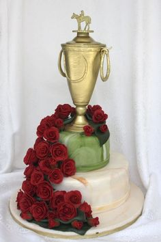 wedding cakes derby 1000 images about kentucky derby on kentucky 24177
