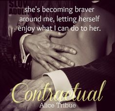 StarAngels' Reviews: Book Blitz ♥ Contractual by Alice Tribue ♥ #giveaway $5 GC + more