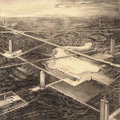 De stedeloze stad