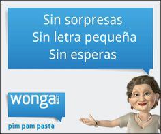 Microcréditos Rápidos Online Hasta 600 € En 10 Minutos En Wonga