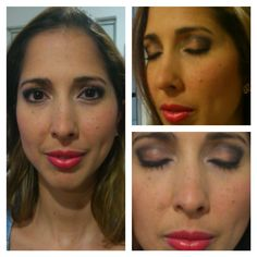Makeup by Mariana Millet