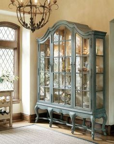 Century Furniture - Infinite Possibilities. Unlimited Attention.® color French Blue
