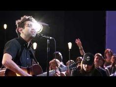 Jon Guerra - Ever Chasing God (Live) - YouTube