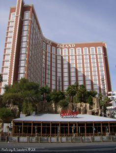 Treasure Island - Las Vegas, Nevada