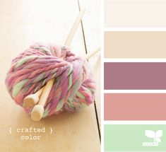 crafted color