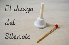 El Juego del Silencio, una actividad Montessori que todo el mundo debería practicar!