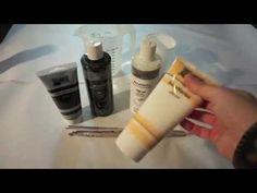 Tips (Tipps) zum lernen für die Fliesstechnik Acryl mit Silikon (deutsch) - YouTube