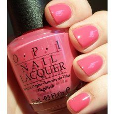 acceptable sahde of pink
