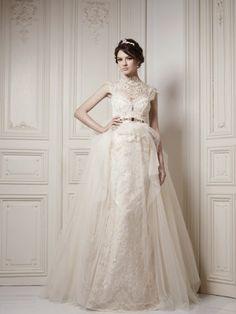 Los mejores vestidos de novia de la semana | Colecci�n Ersa Atelier