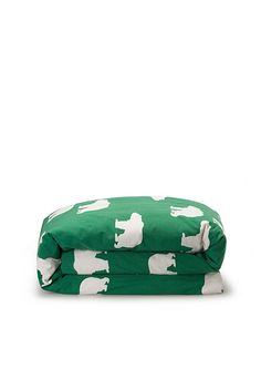 Billy Double Quilt Cover...pinned this for you @thirteenredshoes have you seen the new range? Nice Lucky Boy Sunday rip-off blankets and cushions too