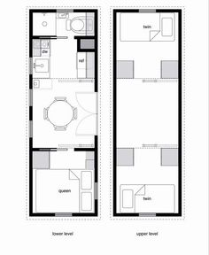 3 Bedroom Tiny Home Plans Two Story Free