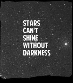 Brightnes is very importent in life