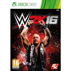 WWE 2K16 - Import (AT)  X-Box 360 in Sportspiele, Spiele und Games in Online Shop http://Spiel.Zone