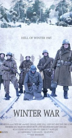 Winter War poster, t-shirt, mouse pad Films Hd, Hd Movies, Film Movie, Movies To Watch, Movies Online, Site Pour Film, Amazon Prime Movies, War Film, American Soldiers