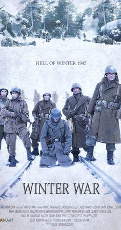 Winter War poster, t-shirt, mouse pad Films Hd, Series Movies, Hd Movies, Movies To Watch, Movie Film, Movies Online, Site Pour Film, Amazon Prime Movies, War Film