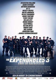 2014-08-arta-the-expendables-3 #Cinema