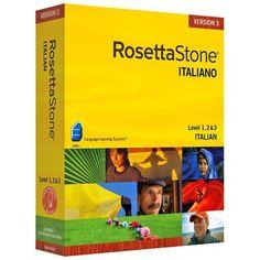 Curso de Italiano Rosetta [MEGA] - Identi