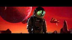 METRONOMY - I'M AQUARIUS directed by Edouard Salier on Vimeo